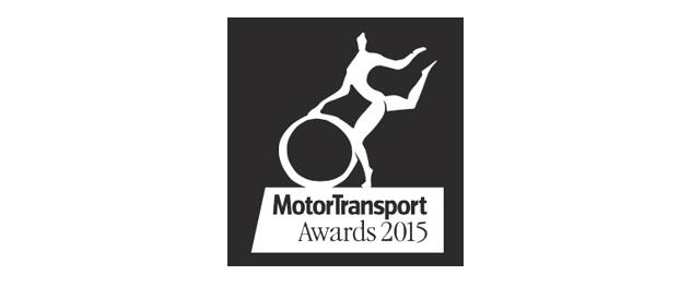Motor Transport Awards 2015 – April